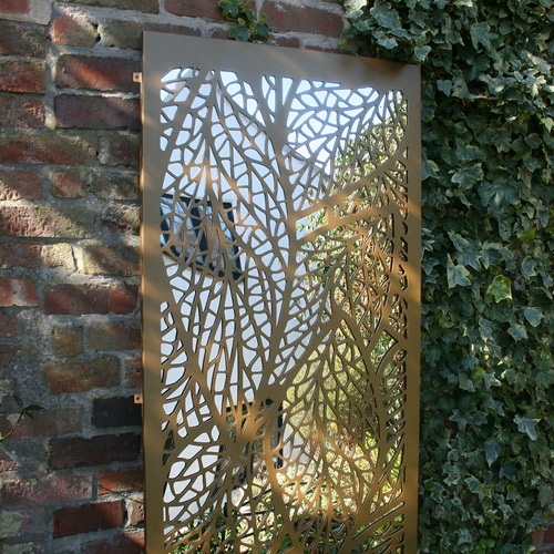 Bespoke mirrors in modern laser cut styles I Custom Designs