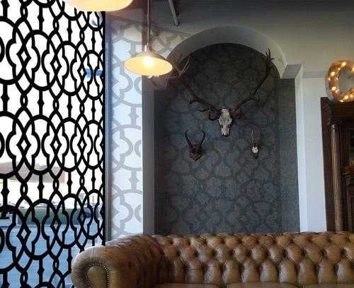 Decorative Window Screens Made To Measure I Custom Designs