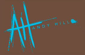 andy hill branding and interiors