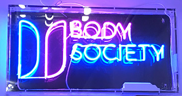 Body Society Hammersmith London
