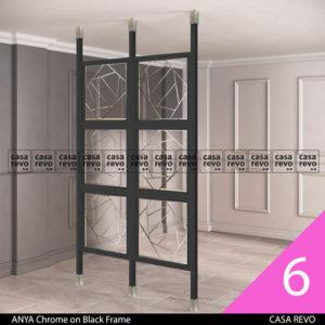 ANYA Arabic COVID ScreenS by CASAREVO