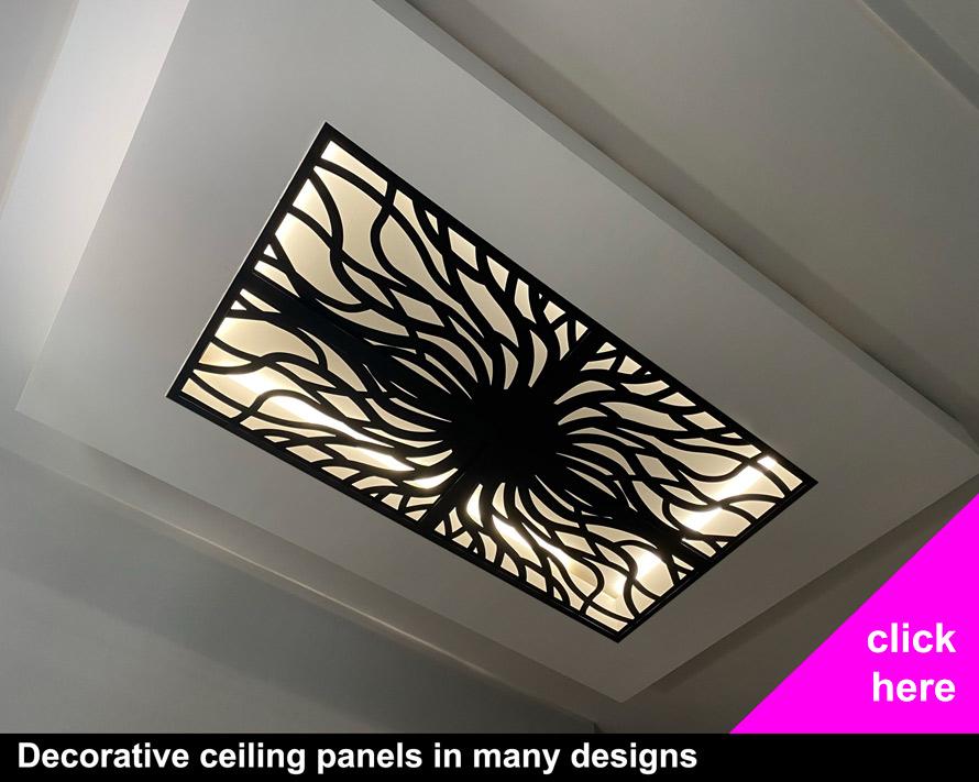 RANVIR decorative ceiling panels